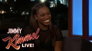 Download Tennis Champ Sloane Stephens on Winning US Open Video