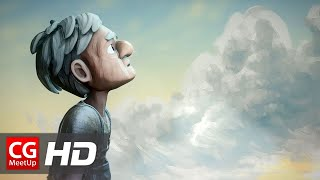 Download CGI Animated Short Film ″The Cliff House Short Film″ by Yore Production Video