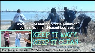 Download Keep It Wavy, Keep It Clean! #cleanstreetscleanbeaches Video