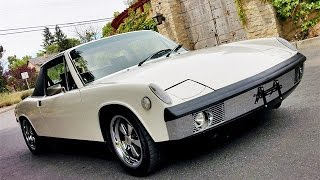 Download 1970 Porsche 914-6 for Sale Video