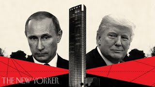 Download How Donald Trump Got Involved in a Global Fraud | The New Yorker Video