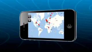 Download Discover FRANCE 24's new iPhone app! Video