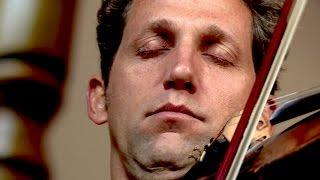 Download Daniel Hoffman - Romanian Hora, Doina, and Din Dobrogea (klezmer fiddle) Video