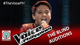 Download The Voice of the Philippines Blind Audition ″You Are My Song″ by Timothy Pavino (Season 2) Video