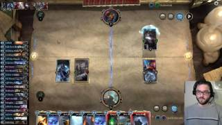 Download In Which We Play Against KOLENTO - An Epic Elder Scrolls Legends Match Video