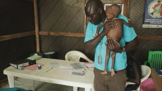 Download Famine used as a weapon of war in South Sudan Video