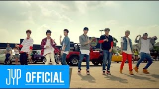 Download GOT7 ″A″ M/V Video