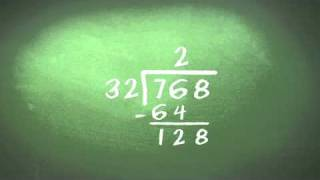 Download Long Division Video