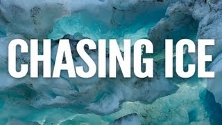 Download Chasing Ice OFFICIAL TRAILER Video