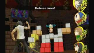 Download Persona 4 - Shadow Mitsuo Boss Video