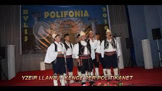 Download Yzeir Llanaj - KENGE PER POLITIKANET Video