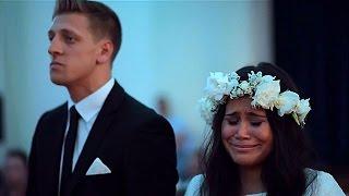 Download O haka-surpresa em casamento que emocionou noiva e milhões pelo mundo Video