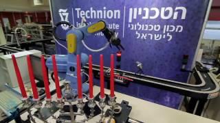 Download Lighting the Hanukkah Candles Faster Technion Rube Goldberg Machine Video