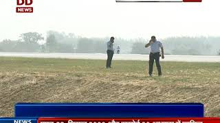 Download IAF exercise on Lucknow-Agra expressway begins Video