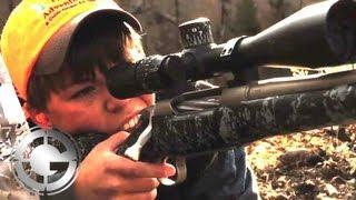 Download 12-Year-Old Wallops Bull Elk at 1376 YARDS! - Long Range Hunting Video