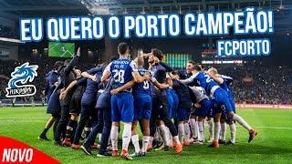 Download FCPorto - EU QUERO O PORTO CAMPEÃO! ☑️ PedroMBMV Video