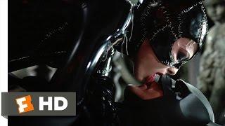 Download Batman Returns (1992) - A Deadly Kiss Scene (6/10) | Movieclips Video