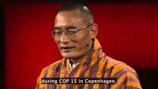 Download Bhutan PM Tshering Togbay Video