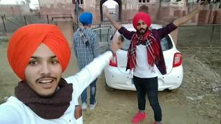 Download BLOPPERS || urban style turban tutorial || vlog || bir ramgarhia Video