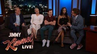 Download Cast of Avengers: Infinity War Reveals Least Trustworthy Avenger Video