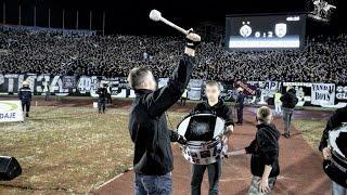 Download PAOOOK !   Partizan - PAOK, 08.10.2016. Video