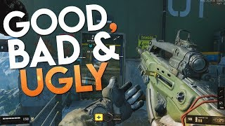 Download Black Ops 4: The Good, The Bad, & The Ugly (A Critical Review) Video