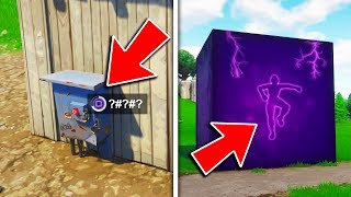 Download THIS FORTNITE GLITCH BROKE THE GAME! (WIN EVERYTIME) Video
