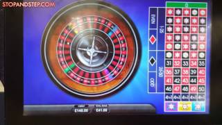 Download Doing my BALLS in BOOKIES ROULETTE Video