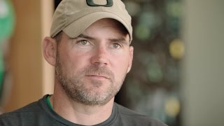 Download 'The Drive' preview: Oregon's Mark Helfrich describes developing players beyond the gridiron Video