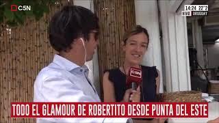 Download Robertito Funes recorre José Ignacio Video