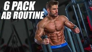 Download Quick Ab Workout with IFBB Pro Ryan Terry Video