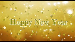Download Happy New Year Video