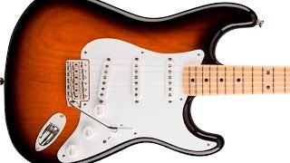Download How a Fender Stratocaster Guitar is made - BRANDMADE.TV Video
