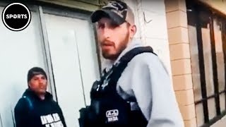 Download Cop BUSTED By Hero For Harassing Black Men Video