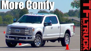 Download 2017 Ford Super Duty: Top 5 Features That Make It More Comfy Video