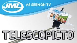 Download Telescopicto (Selfie Stick) from JML Video