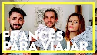 Download Aprendendo francês para viajar | Pequenos Monstros Video