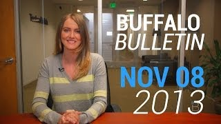 Download Android Market Share, EA's Public Perception, Netflix and More - Buffalo Bulletin Video