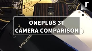 Download OnePlus 3T Camera vs Galaxy S7 vs Google Pixel Video