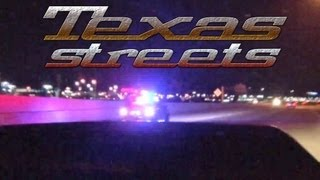 Download Ducking the Cops in a 1000hp TT Cobra - TEXAS STREETS Video