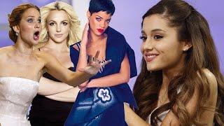 Download Top 8 Favorite Ariana Grande Celebrity Impressions! Video