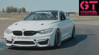 Download Turning a BMW M4 into an Endurance Racing Monster - Strom Motorsports and Sparta Evolution Video