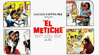 Download Capulina: El Metiche - Película Completa Video