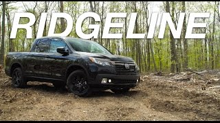 Download 2017 Honda Ridgeline Quick Drive | Consumer Reports Video