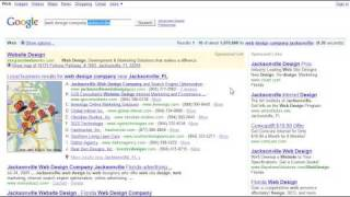 Download Anatomy of a a Google SERP (Search Engine Results Page) Video