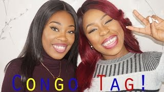 Download The Congo Tag ft Tracey Luban Video