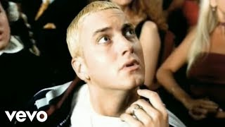 Download Eminem - The Real Slim Shady (Official Video - Clean Version) Video