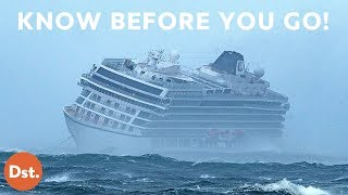 Download Shocking Events at Sea You Never Hear About Carnival Cruises Video