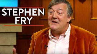 Download Stephen Fry on Political Correctness and Clear Thinking Video