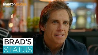 Download Brad's Status – Official US Trailer [HD] | Amazon Studios Video